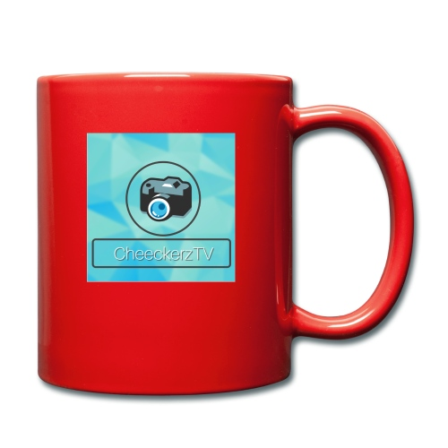 My Logo! - Tasse einfarbig