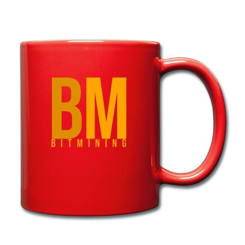 Logo Bitmining - Mug uni
