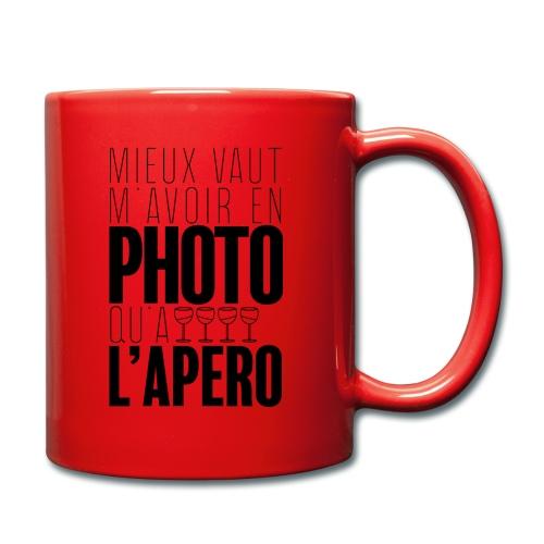 Apérophile - Mug uni