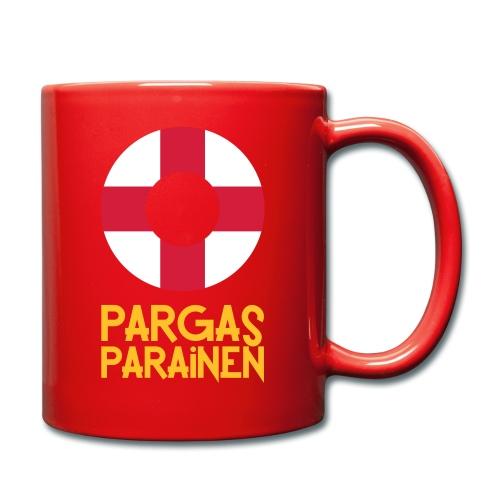 Livboj: Pargas - Yksivärinen muki