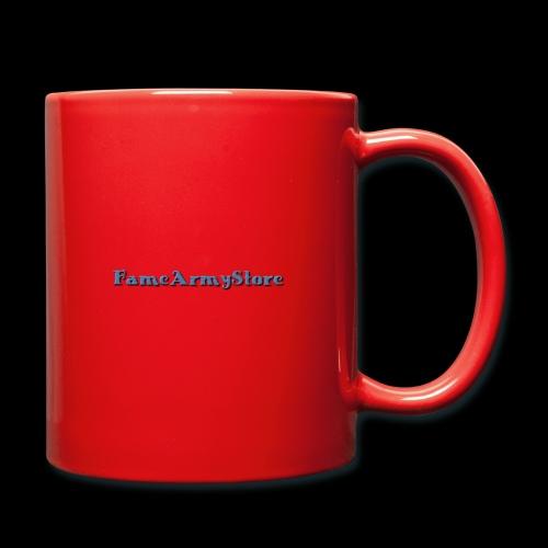 FameArmyStore - Tasse einfarbig