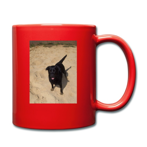 Sandpfoten - Full Colour Mug