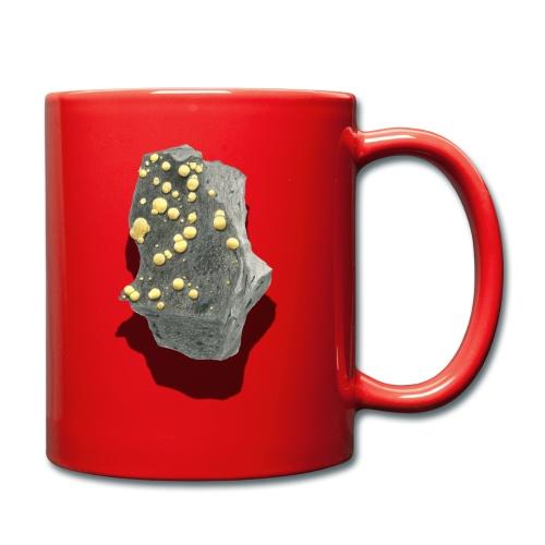 Kugelcalcit - Tasse einfarbig