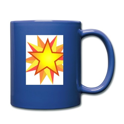 ck star merch - Full Colour Mug