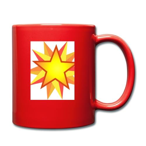 ck star merch - Full Colour Mug
