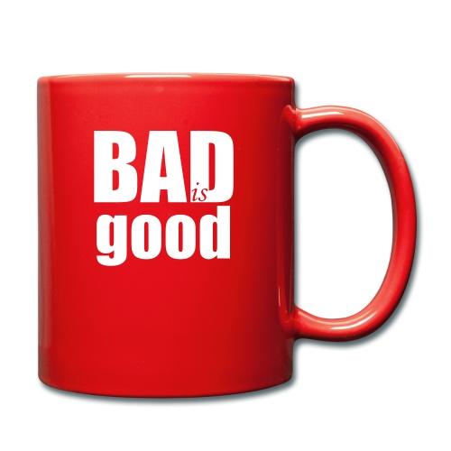 BADISGOOD - Mug uni