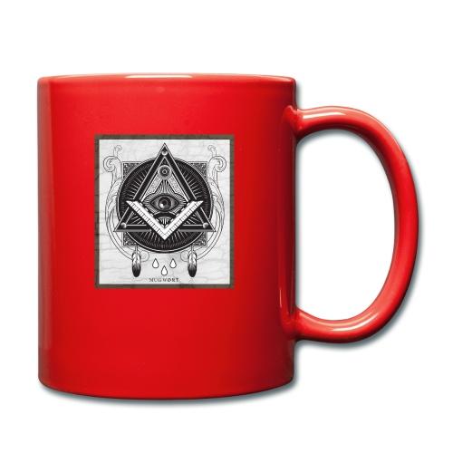Illuminati - Mug uni