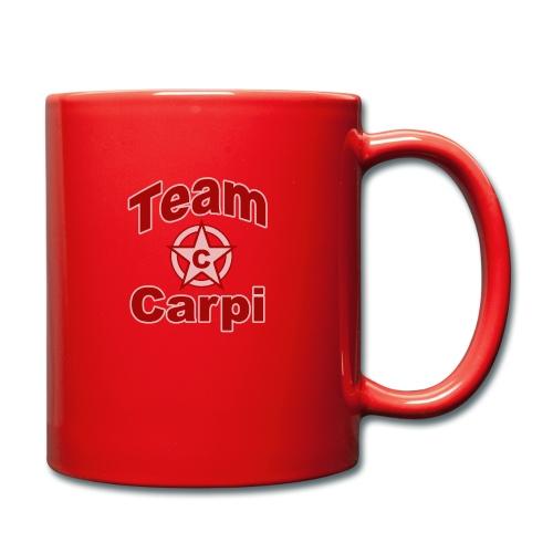 Team carpi - Mug uni