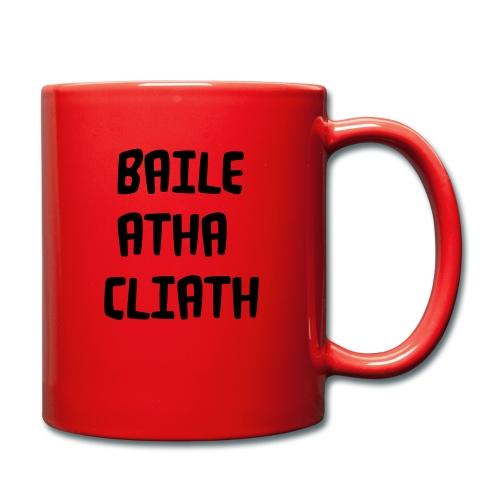 baileathacliath - Full Colour Mug