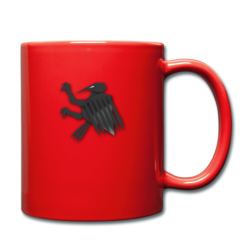 Nörthstat Group ™ Black Alaeagle - Full Colour Mug