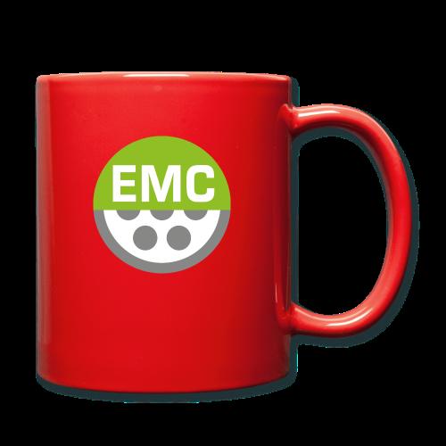 ElektroMobilitätsClub Icon - Tasse einfarbig