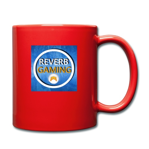 Reverb Gaming - Full Colour Mug