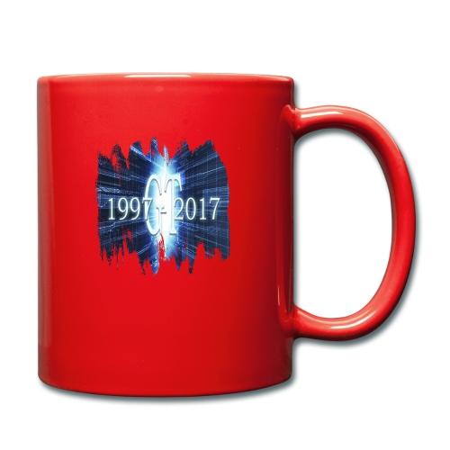 GuttaTur 20 years - Ensfarget kopp