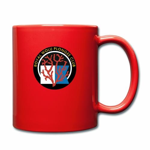 Royal Wolu Plongée Club - Mug uni