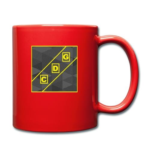 CDG - Full Colour Mug