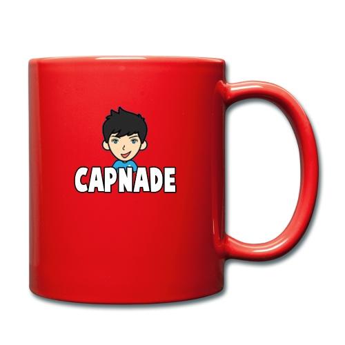 Basic Capnade's Products - Full Colour Mug