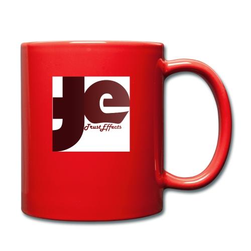 company logo - Full Colour Mug