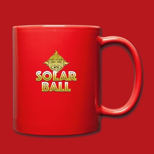 Solar Ball - Mug uni