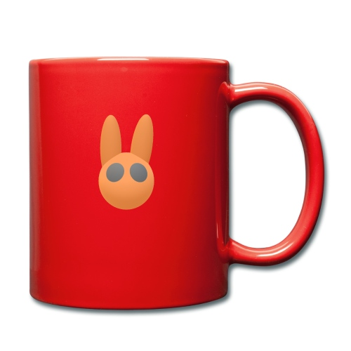 Bunn Sport - Full Colour Mug