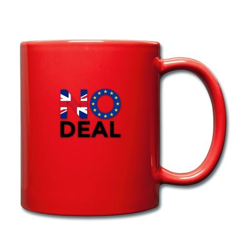 No Deal - Full Colour Mug