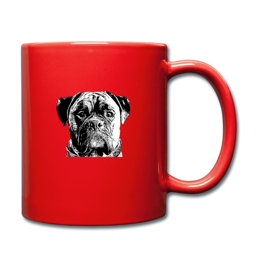 Diesel - Full Colour Mug