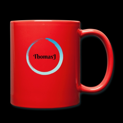 ThomasJ 2018 Edition - Tazza monocolore