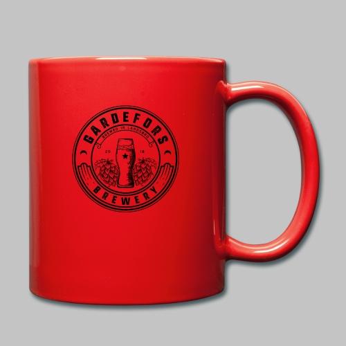 Gardefors Brewery - Enfärgad mugg