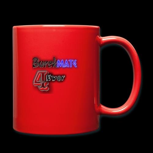 BM4E - Tasse einfarbig