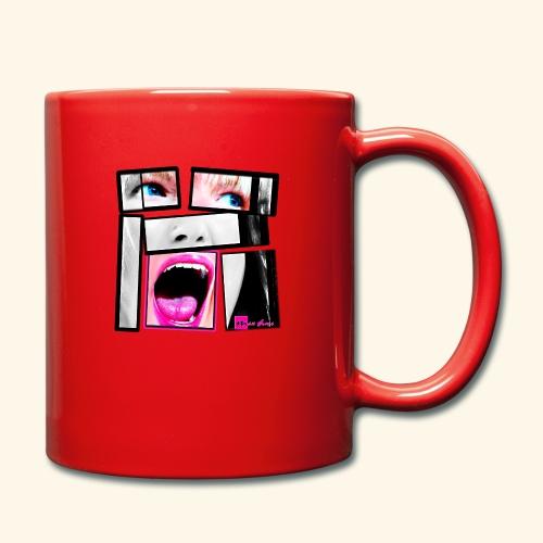 expo26b2 Unbreakable - Mug uni