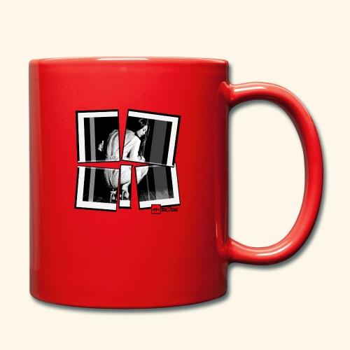 asia art 3 - Mug uni