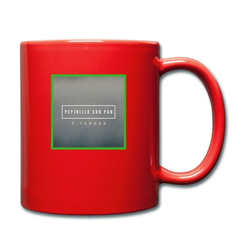FOTO DEL SINGLE - Taza de un color
