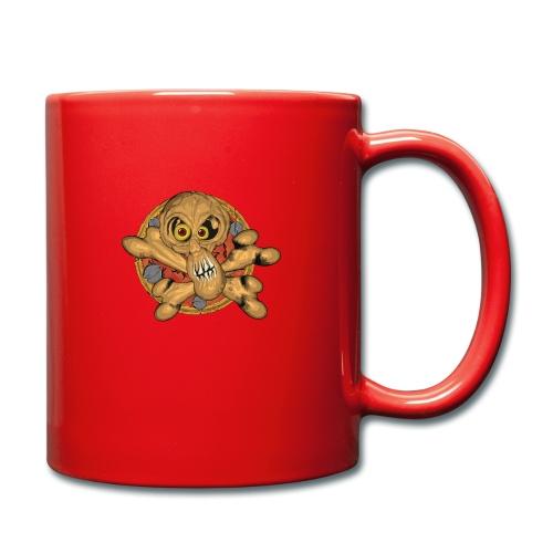 The skull - Full Colour Mug