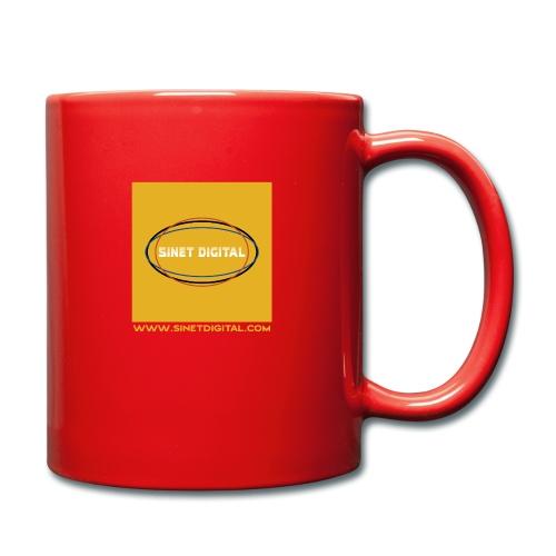 SINET DIGITAL - Mug uni