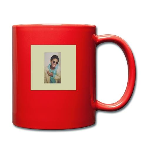 Well - Tasse einfarbig