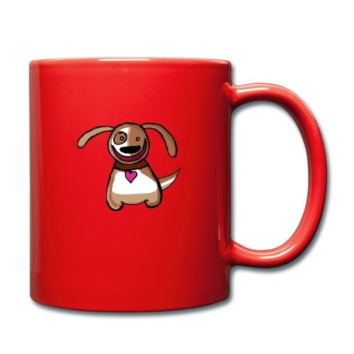 Titou le chien - Mug uni