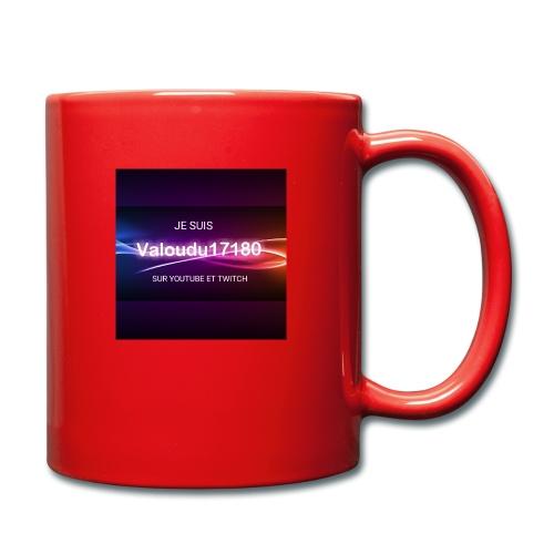 Valoudu17180twitch - Mug uni