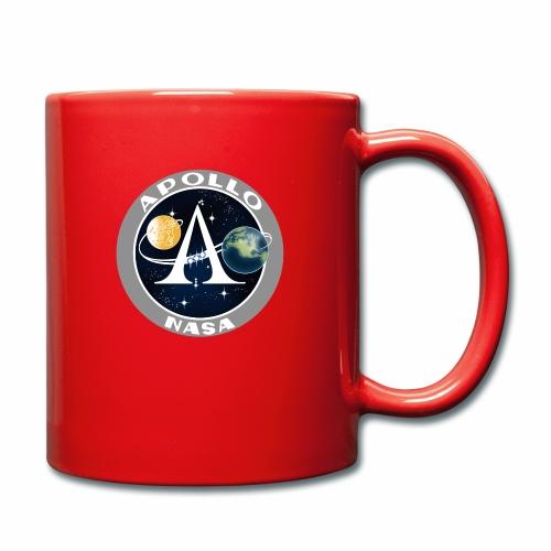Mission Apollo - Mug uni