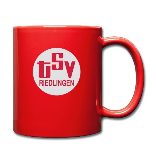 TSV-Logo - Tasse einfarbig
