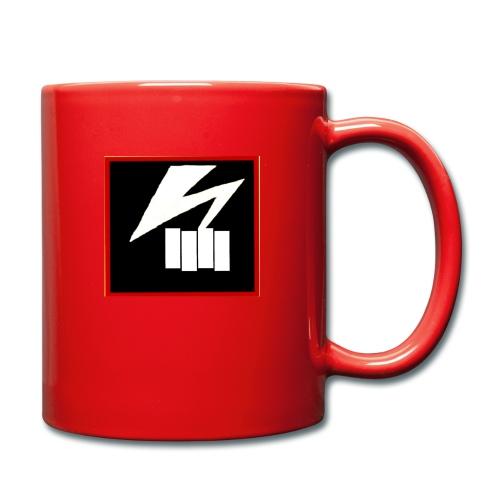 bad flag bad brains - Full Colour Mug