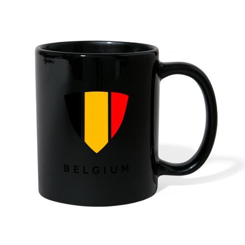 Bouclier de Belgique 2021 - Mug uni