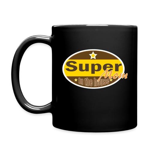 Super Mom - Mok uni
