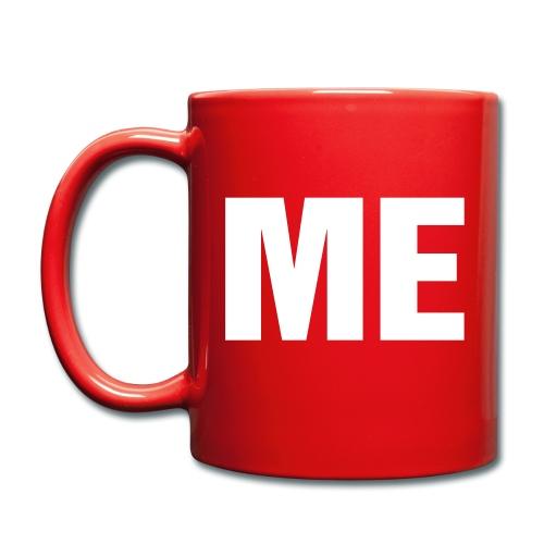 me blanc ai - Mug uni