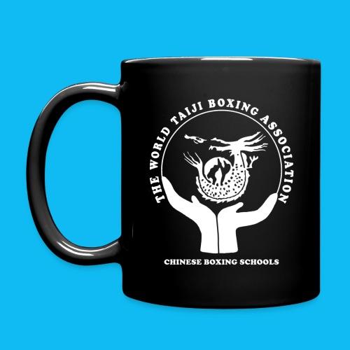WTBA White PNG - Full Colour Mug