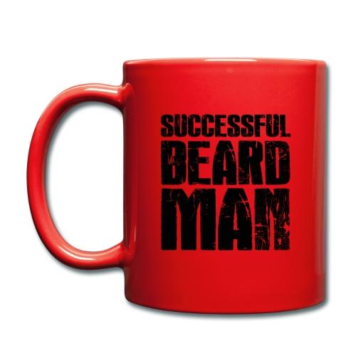Successful Beard Man - Mug uni