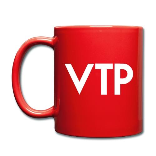 VTP Logo - Mok uni