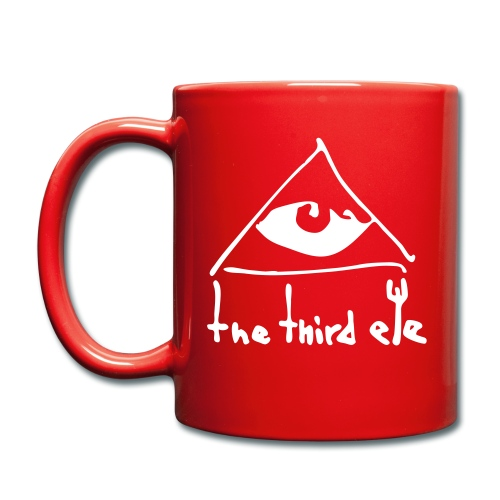 third ai - Full Colour Mug
