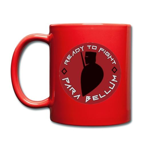 Para Bellum - Mug uni