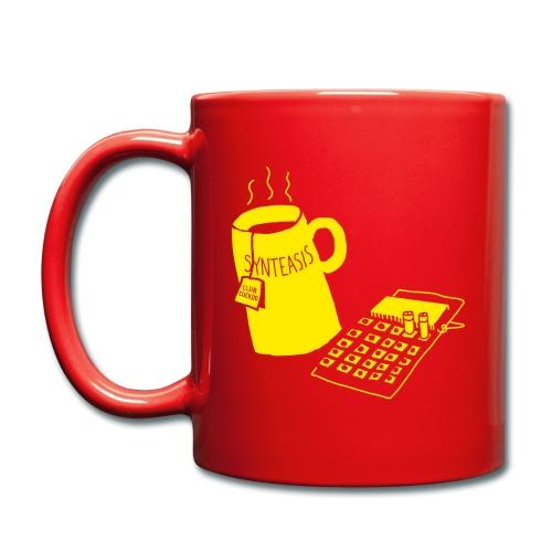 Synteasis - Full Colour Mug