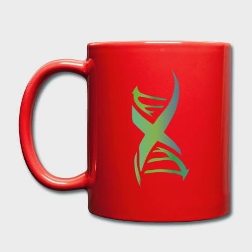eXon-Merchandise - Tasse einfarbig
