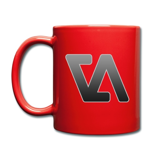 VA | Founders Logo | Limited Edition - Full Colour Mug